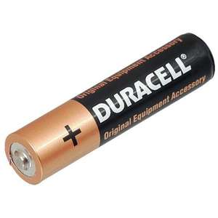 6 x MICRO AAA LR03 Batterien DURACELL mit Versand für 1,99 €