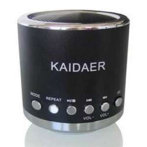 Arcotec Kaidaer 2 Radiorekorder