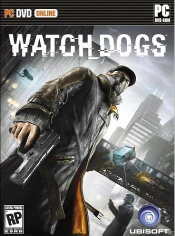 [UPLAY - PC] Watch Dogs Key