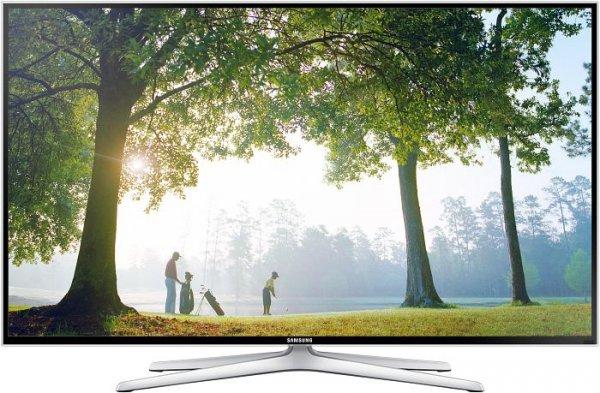 Samsung UE50/55 H6470 Bei Media Markt Heppenheim