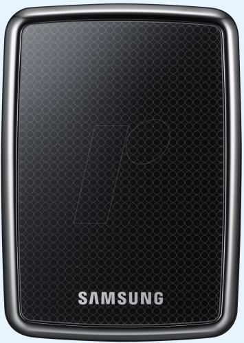 "Samsung 1.8"" USB-Festplatte"