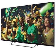 Sony BRAVIA KDL-50W805b @amazon.de