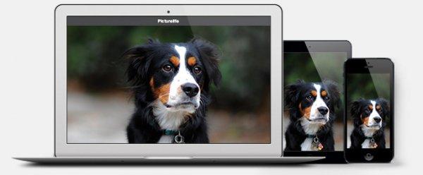 [picturelife.com] Lebenslang kostenloser 30 GB Cloud Speicher von Picturelife (wie Dropbox)