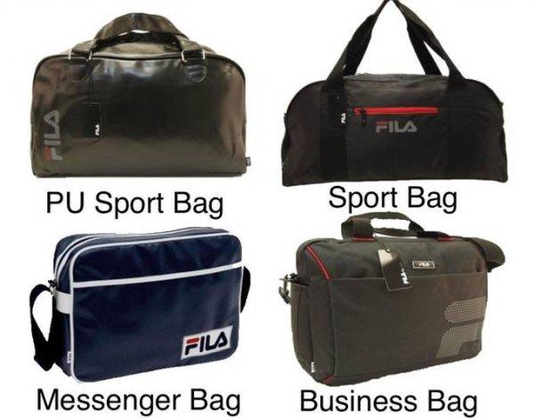 FILA-Taschen für 14,46 € inkl. Versand
