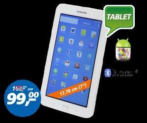 "REAL Tages Deal Samsung Tab 3 7"" Wifi only"
