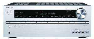 Wieder da: Onkyo TX-NR626 (S) 7.2-Kanal AV-Netzwerk-Receiver für 299€ NEU bei Amazon und für 268€ als Warehouse Deal! UPDATE: In Schwarz sogar noch günstiger: 258,40€!