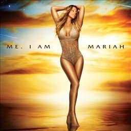Mariah Carey - Me. I Am Mariah…The Elusive Chanteuse Album für 1,79€