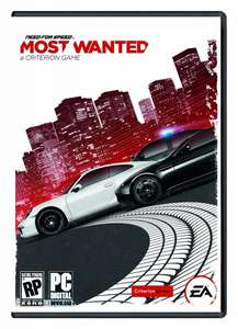 [Download] Need for Speed: Most Wanted @ Amazon.com