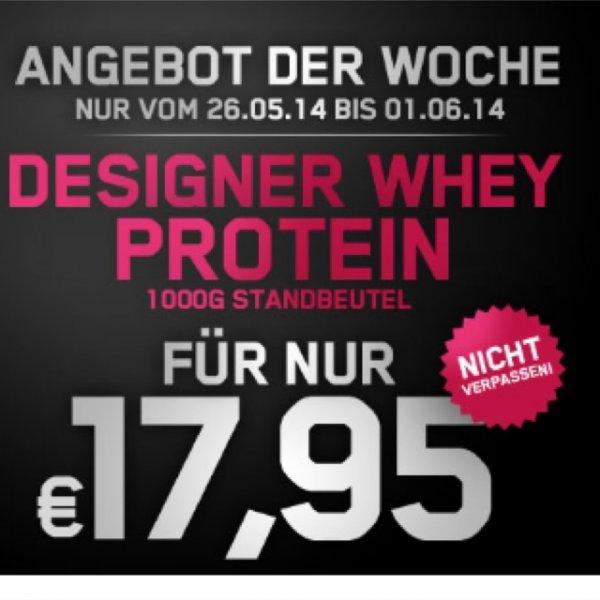 ESN Designer Whey 1KG