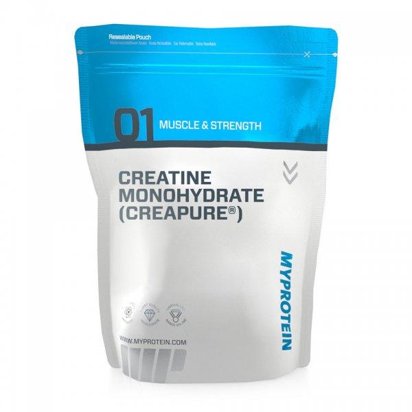 250g CREAPURE® Kreatinmonohydrat + 1kg Impact Whey DELUXE