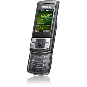 Samsung C3050 Bluetooth HANDY in schwarz ohne Simlock @ebay für 39,99€