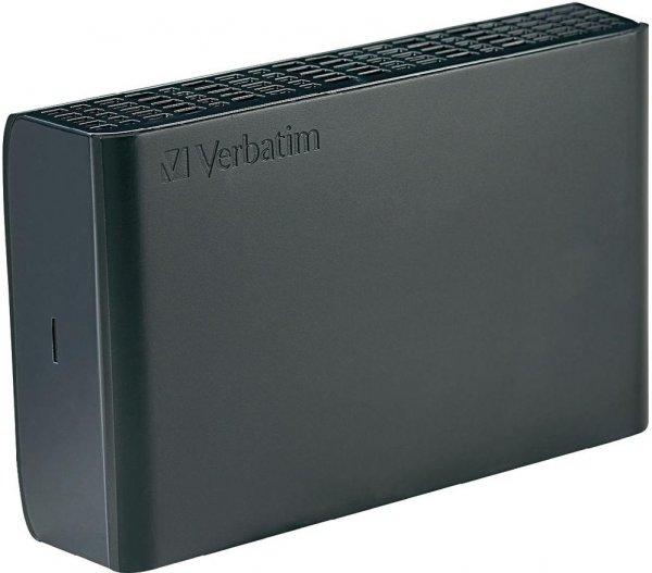 Verbatim Store 'n' Save 4 TB USB 3.0 - Pixmania @ 124,98 €