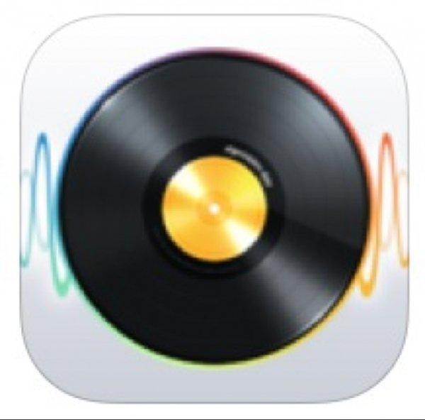 [iOS] djay 2 für iPhone kostenlos
