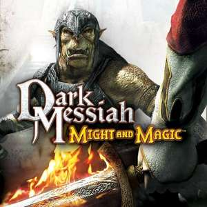 [Steam] Dark Messiah: Might & Magic (Uncut) @ Amazon.com