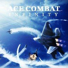 ACE COMBAT INFINITY PSN PS3 Spiel kostenlos ohne PSN-Plus