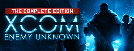 [Steam] XCom-Paket für 14,99€  (-38%)