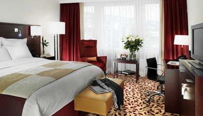 Marriott Leipzig 5* mit Frühstück, 3 Nächte im Doppelzimmer bei 2 Personen 102€ p.P. im August