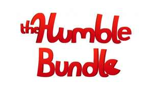 Humble Books Bundle ab 0,01€ PWYW