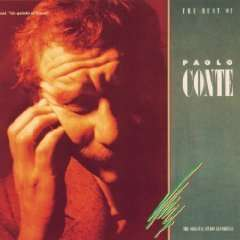 Nur Heute: Amazon MP3 Album - Best Of Paolo Conte   Nur 3,99 €