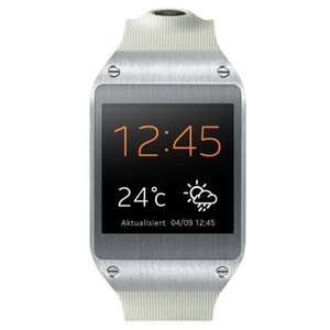Sam­sung Galaxy Gear V700 Smart­watch (beige)  = 111,00€ inkl. Versand