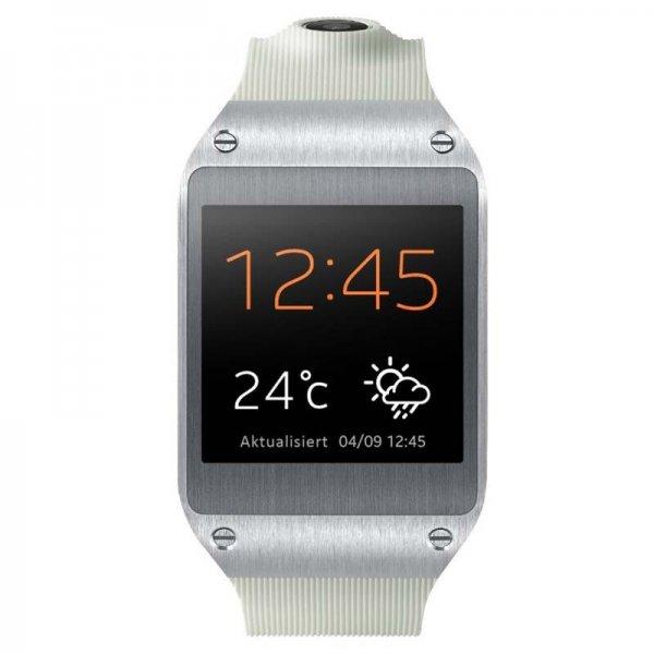 Samsung Galaxy Gear V700 Smartwatch (beige)  = 111,00€ inkl. Versand