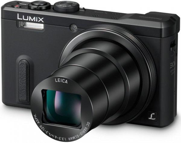 Panasonic Lumix DMC-TZ61 Kompaktkamera für 343,19 €