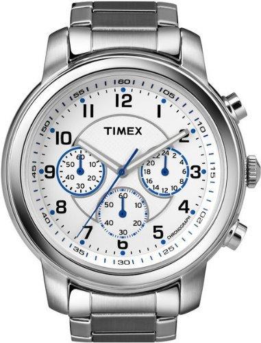 TIMEX Milan (T2N167) Armbanduhr (25,99€, bzw 24,49€) - computeruniverse.net - nächst.Idealo: 59€