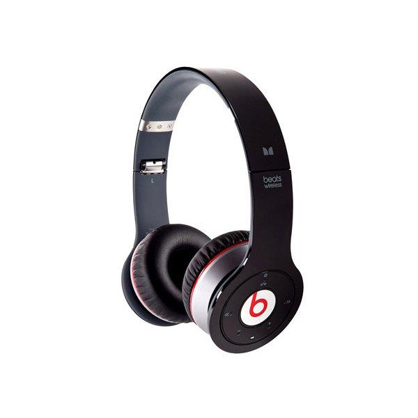 Beats by Dr. Dre Wireless Schwarz für 137,95€ - Jetzt auch für Apple Fans cool