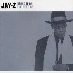 CD: The Best Of Jay-Z - BRING IN ON - für ca. 2,25€ incl.Versand