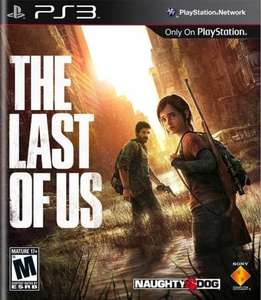 The Last Of Us (Uncut) - PS3 ca. 11€ @ebay.au - Schnell sein!