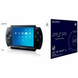 [Wieder verfügbar] Sony PSP schwarz/weiß (Preowned) für 28,16 € inkl. Vsk. @Game