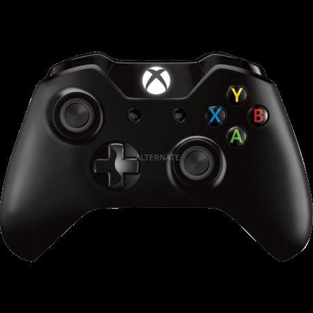 Xbox One Wireless controller für 34,94€ @ ZackZack