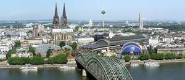 [Lokal Köln] Freier Museumseintritt für Kölner am Donnerstag, dem 05.06.2014 mit Programmübersicht