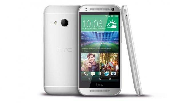 [sparhandy.de] HTC One mini 2 + MoWoTel Easy (60 Freiminuten, 60 Frei-SMS, Internet-Flat (300mb))