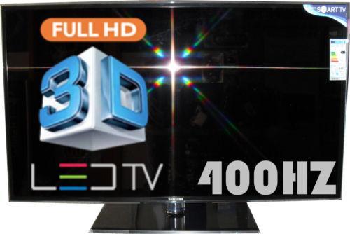 """101cm (40"""") Samsung LED TV UE40D6500 FULL HD 3D EUR 799,00"""