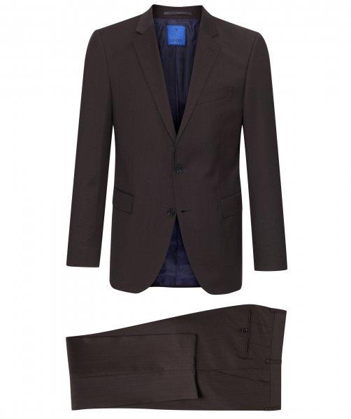 """Joop Herren Anzug """"Finch - Brad"""" Schwarz, Blau oder Braun für 199,50€ @Engelhorn"""
