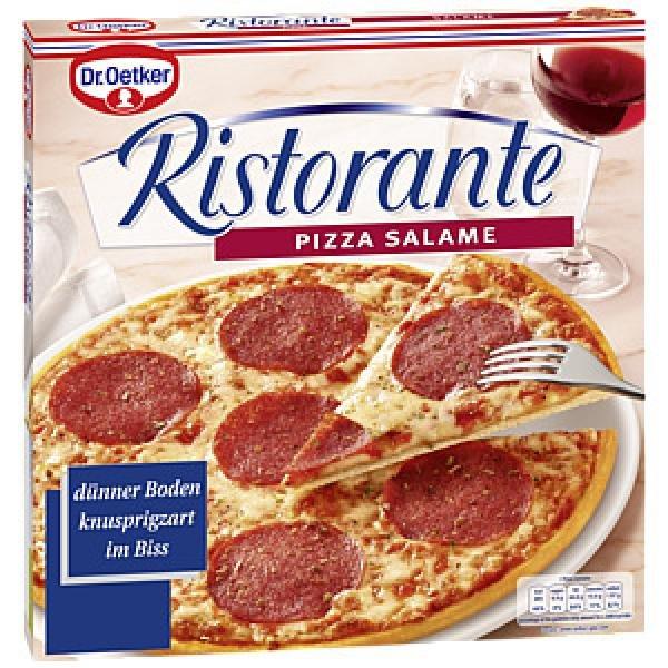[Lokal ? Kaufland] Dr.Oetker Ristorante Pizza für 1,77€ gültig von 02.06.2014-07.06.2014