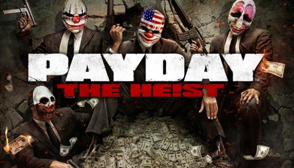 Payday: The Heist für 4,99€ direkt bei STEAM