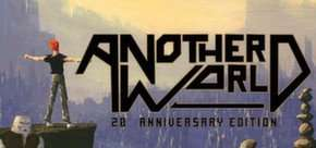 Another World: 20th Anniversary Edition [Steam] für 1,95 €