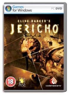 [Steam] Clive Barkers Jericho für 97 Cent @ simplycdkeys.com
