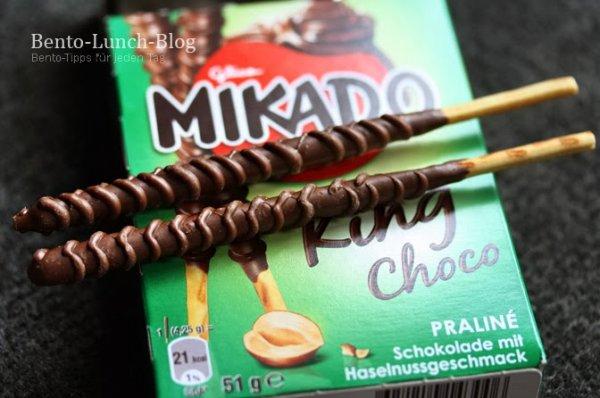 """Mikado King Choco"" 51g für 0,49 @ Thomas Phillips"
