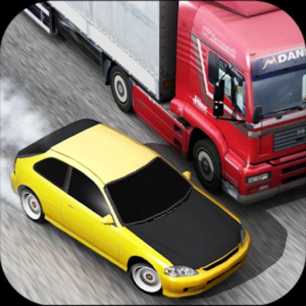 [iOS] Traffic Racer kostenlos