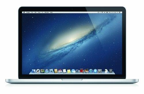 "Generalüberholtes 13,3"" MacBook Pro mit 2,5 GHz Dual-Core Intel Core i5 und Retina Display"