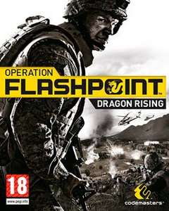 [Steam] Operation Flashpoint Dragon Rising @simplycdkeys