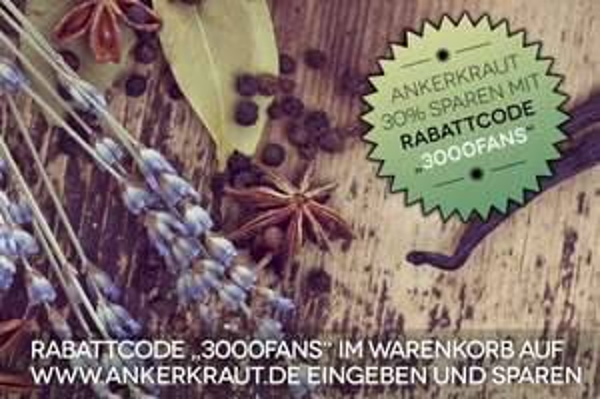 Ankerkraut Gewürze Manufaktur Hamburg 30% Rabatt