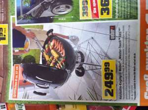 Weber Master Touch GBS 57cm