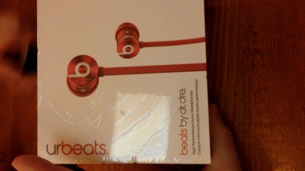 Ur Beats by dr.dre
