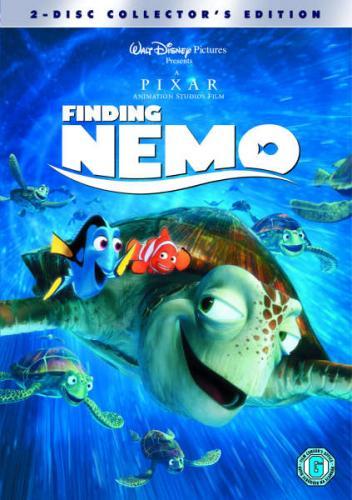Findet Nemo [Collector's Edition] [2 x DVD] für ca. 6.75€ @ zavvi