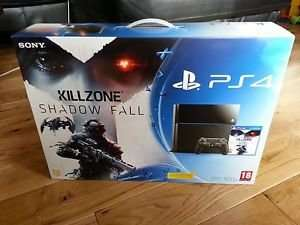 Playstation 4 + Killzone Media Markt für 419 Euro