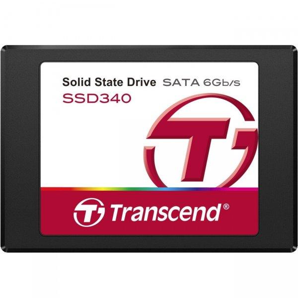 Transcend SSD340 SATA III 128GB für 55€ @Amazon.de